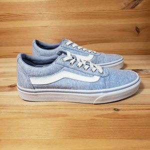 Vans Old Skool Light Blue